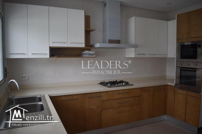 appartement de 140m² à vendre à hammamet