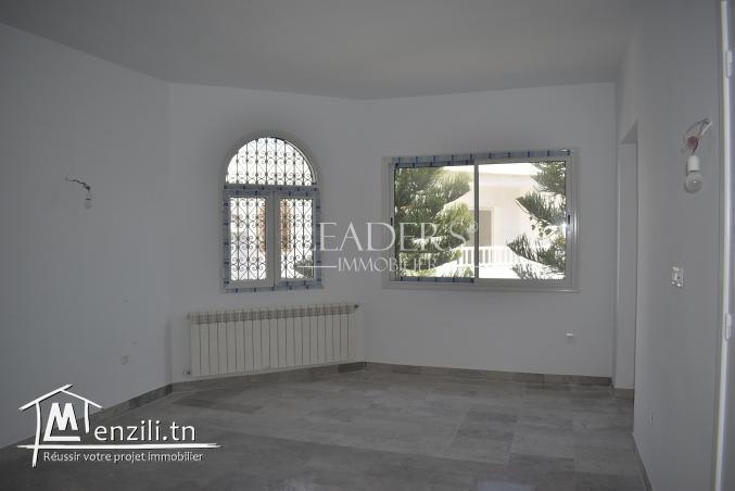appartement  de 117 m² à vendre à hammamet