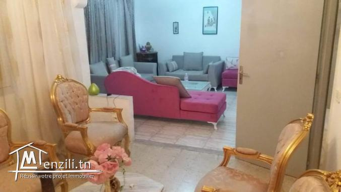 Appartement à vendre à Mourouj 1