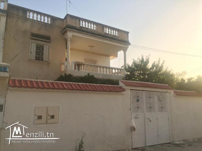 Villa à vendre , Mourouj2