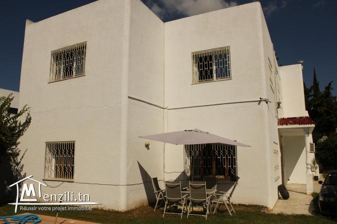 villa à Menzah 708M2 Direct particulier