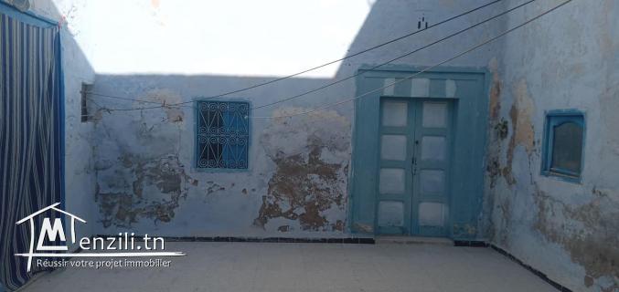 maison arabe 120m