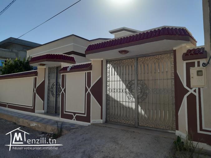 Bell villa a vendre