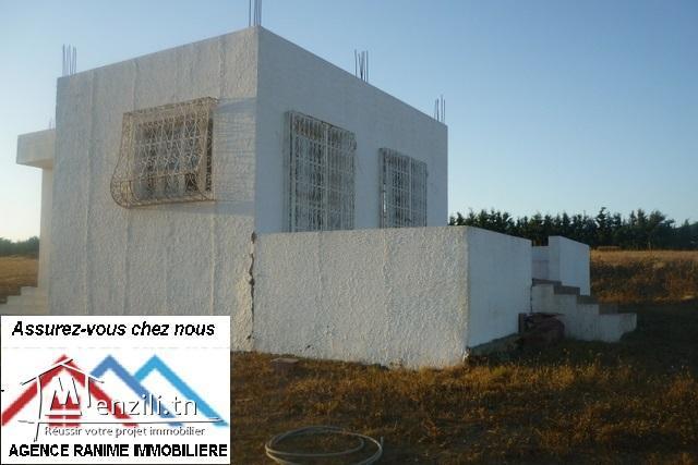 Occasion a vendre maison ds 1000m2