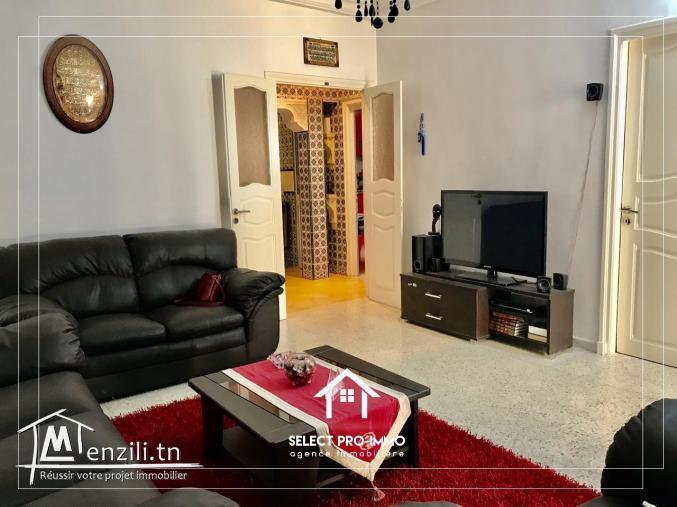 A vendre une Maison de 259m² à Mrezga Nabeul - JB296