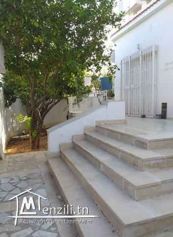 villa r+1 sise à Ben Arous ( Mourouj 2)