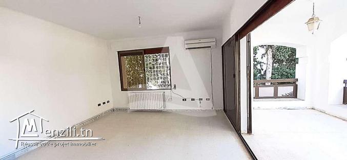 location d'une villa à la Marsa Tunisie