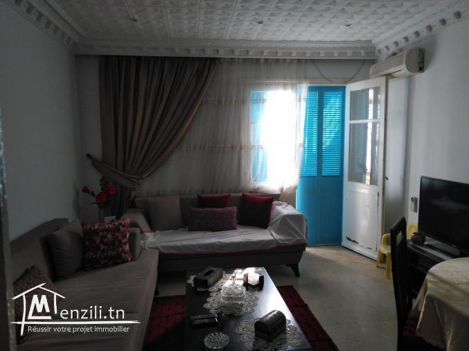 Appartement rez de chaussée à Al médina jedida 1