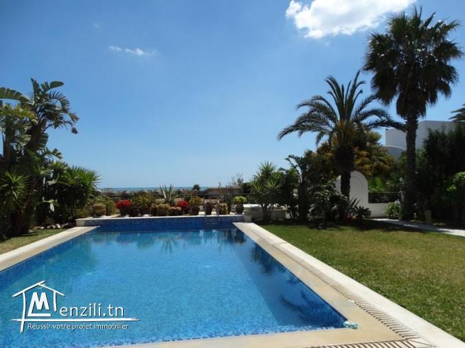 Villa L'HIRONDELLE (Réf: L1903)