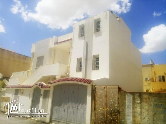 maison a ariana soghra