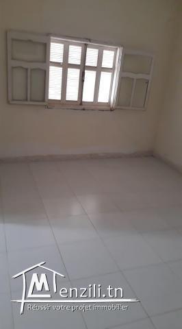 maison borj taleb