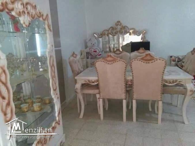 a louer studio meublée à kelibia