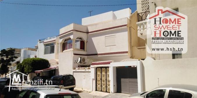 Immeuble INVEST Farawla