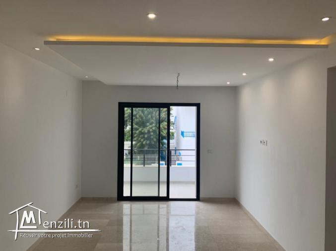 appartement s+3 1 ére étage à vendre