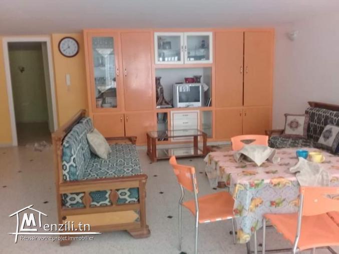 Maison de vacances à kelibia