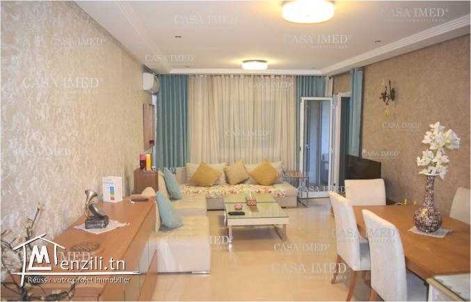 bel appartement s+2
