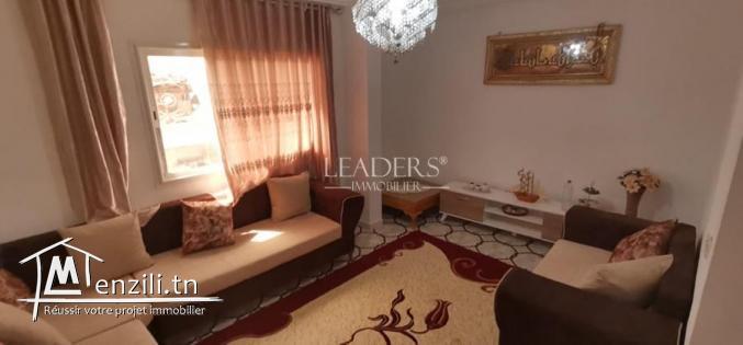 maison S+7  a Hammamet Sud