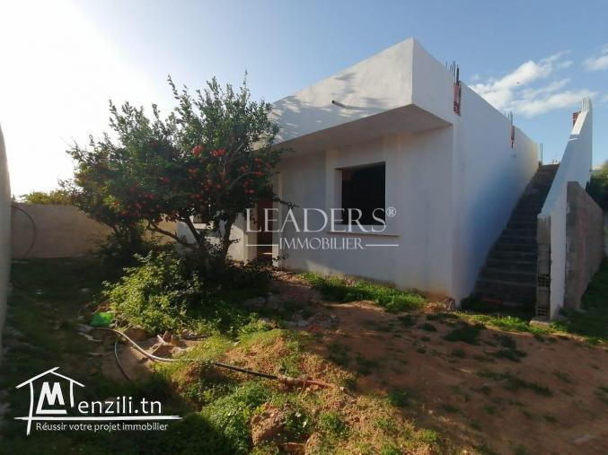 Maison a Hammamet de 272 m²