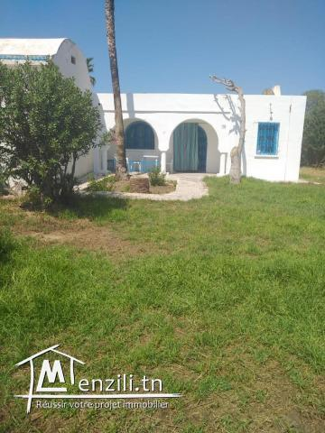 Bungalow a Maamoura Residence