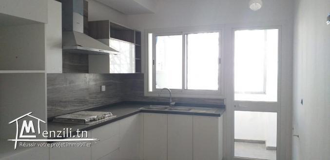 superbe appartement de 147 m²