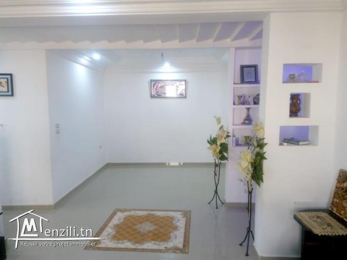 une villa a manouba de 202 m²