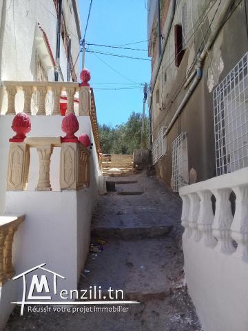 Location des maison a kelibia