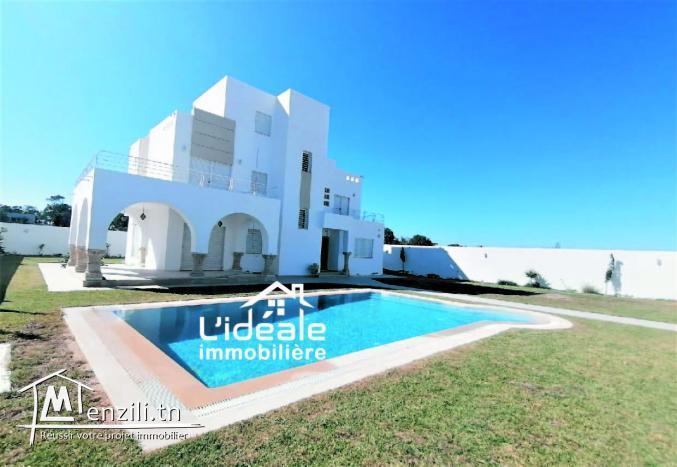 Villa Khalil location de Vacances