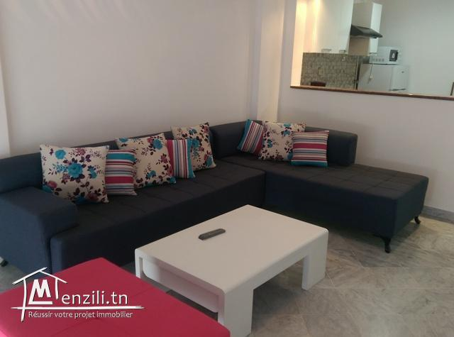 Appartement HAZEM (Réf: V1255)