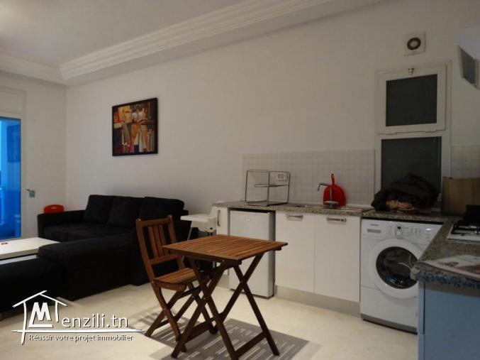 Appartement Anoir (Réf: V884)