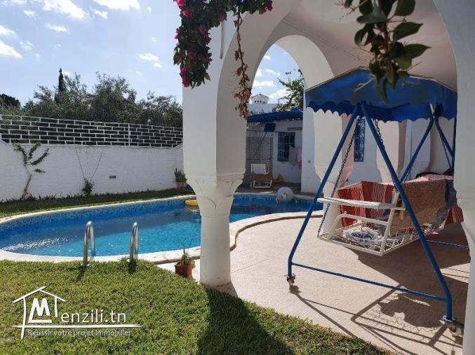 Villa RELAX 2(Réf: L2244)