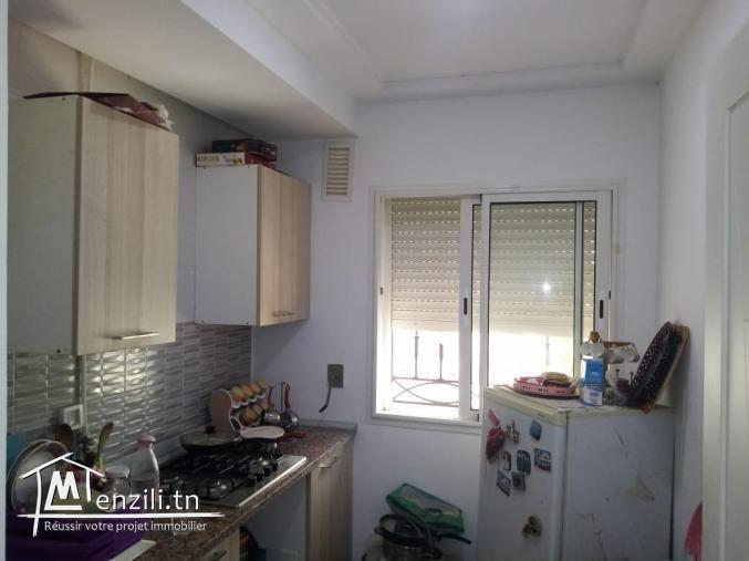 bel appartement s+1