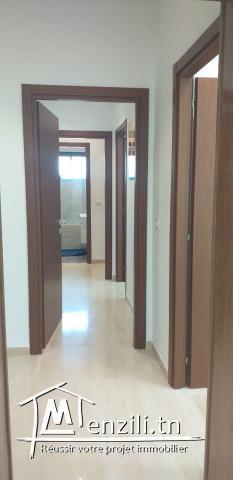 bel appartement s+3 de 137 m²