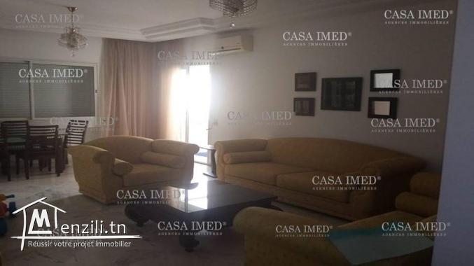appartement S+3 de 152 m2