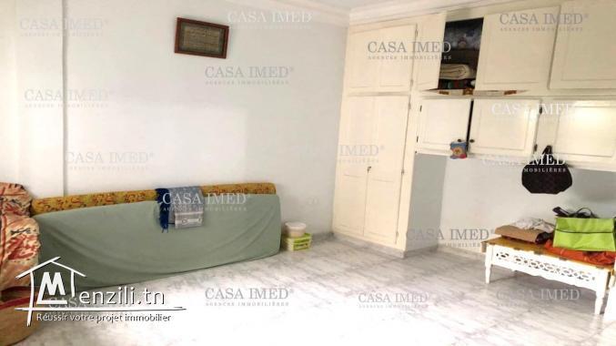 Une maison a mohamdia de 139 m²
