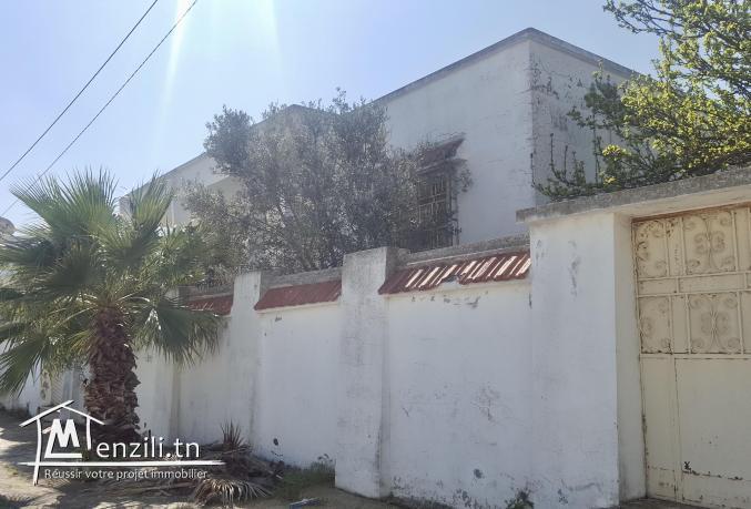Maison à vendre à Beja