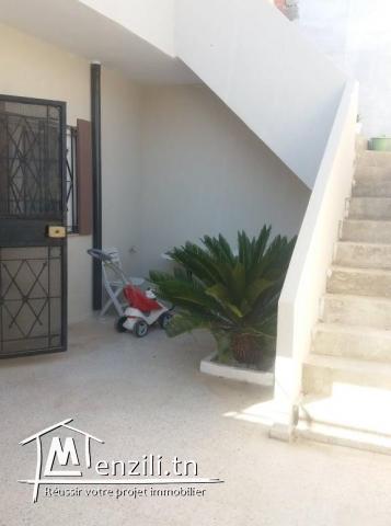 Petite villa à vendre