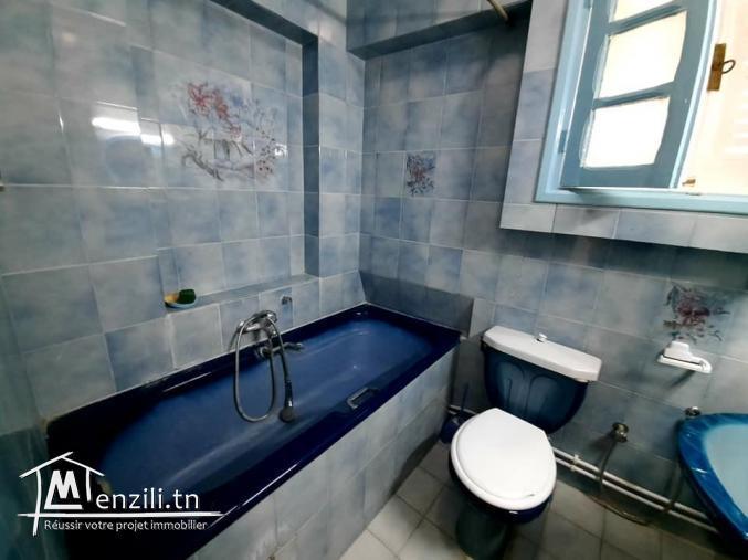 A louer villa à Menzah9