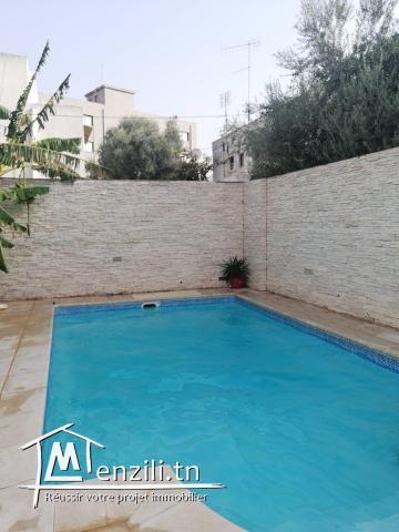 Villa à ariana Jadida