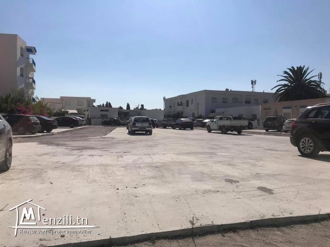 2 Bungalow situé à Résidence Ramses à coté Hotel Lido Dar Chaabene Fehri Nabeul