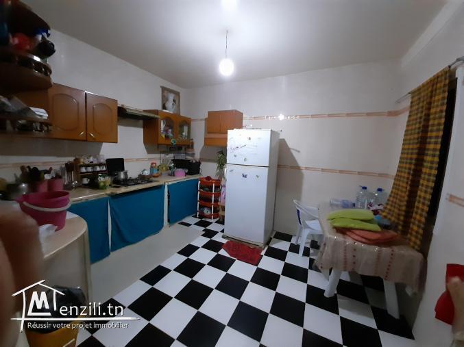 Maison sur 190 m2