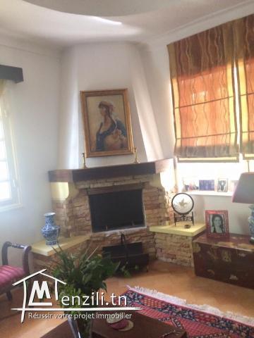 Villa à vendre a Zaghouan