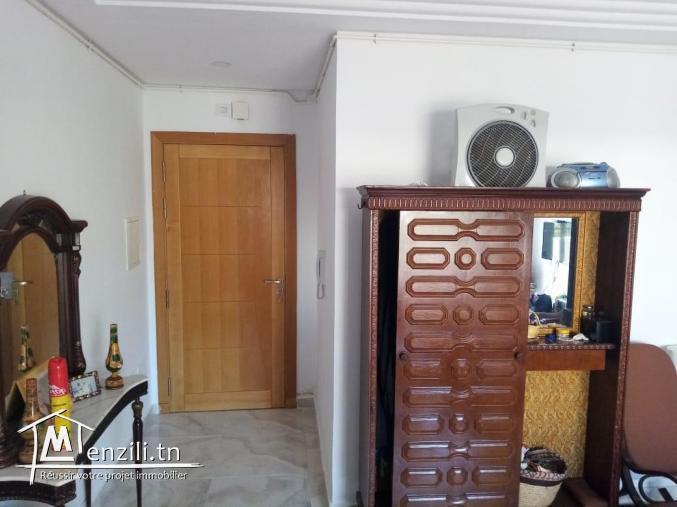 bel appartement s1