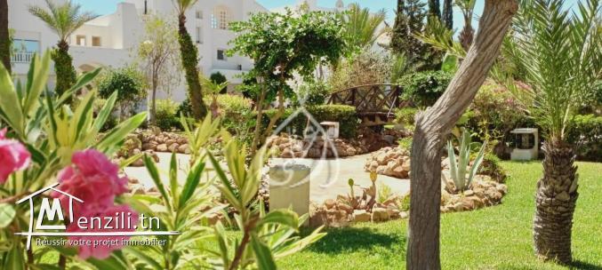 Villa de luxe à Yasmine Hammamet