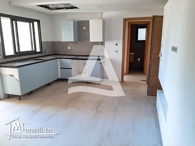 Appartement S1 aux Jardin de Carthage