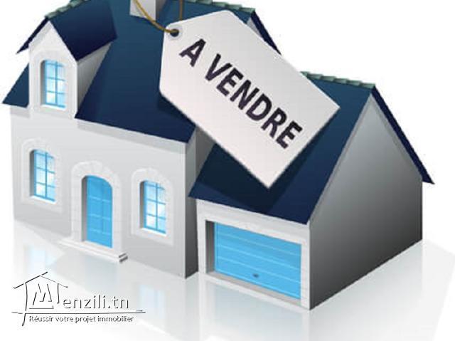 A vendre villa a Medina Jedida