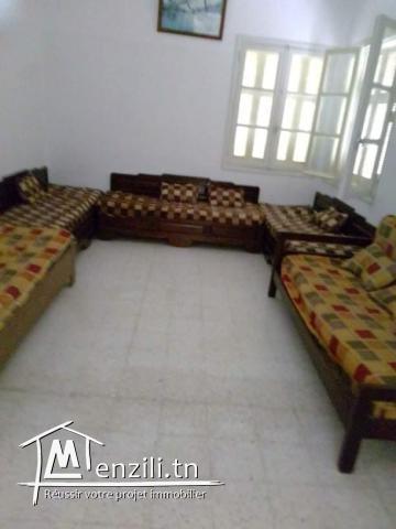 Villa prestigieuse pour étudiant