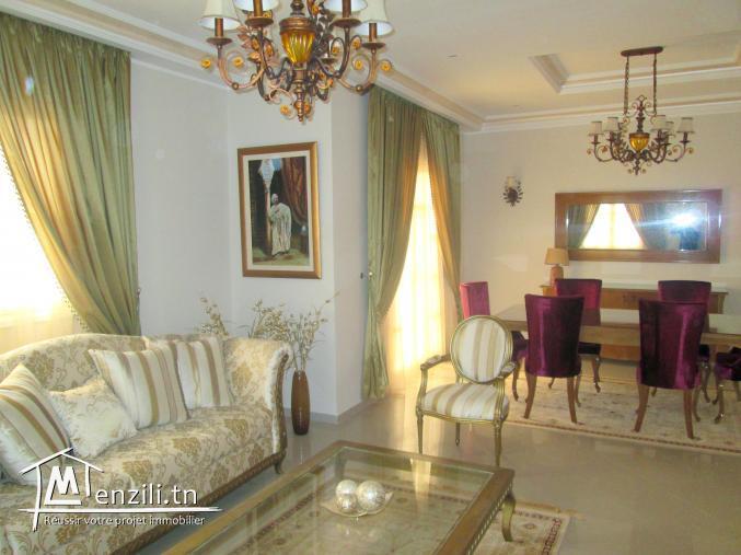 villa à louer à mahdia