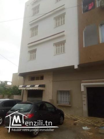 Appartement a louer au a vendre