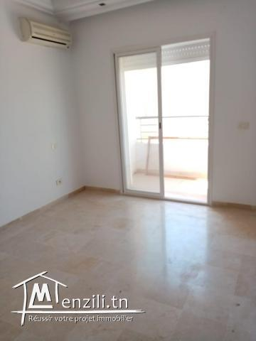 bel appartement a ain zaghoune s2
