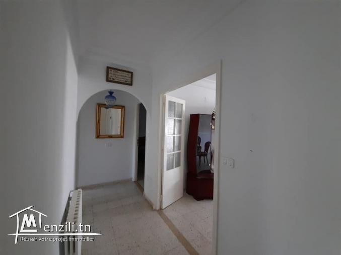 Appartement s3 à Menzah 9